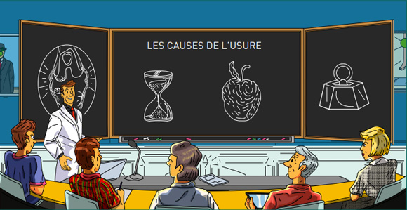 Quelles sont les cause de l'arthrose ? - Dr Mylle, Paris