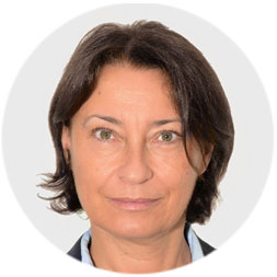 Corinne Chaillou - Coordinatrice Cabinet du dr Mylle