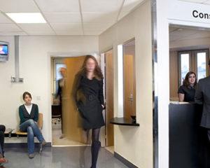 Votre sortie de la clinique - Dr Mylle, chirurgien orthopédiste à Paris