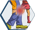 Les symptômes de l'arthrose - Dr Mylle, Paris