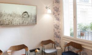 Cabinet du dr Guy Mylle, chirurgien orthopédiste à Paris