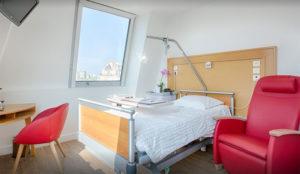 Votre séjour à la clinique - Dr Mylle, chirurgien orthopédiste à Paris
