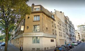 Clinique sainte-Geneviève à Paris - Intervention du dr Mylle